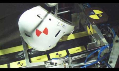 New Helmets Offer Better Protection - Fluid Based System