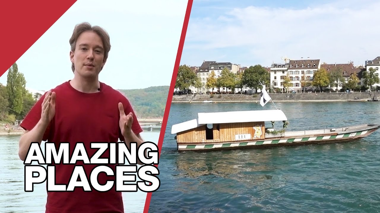 The Reaction Ferries of Basel: What Have We Missed?