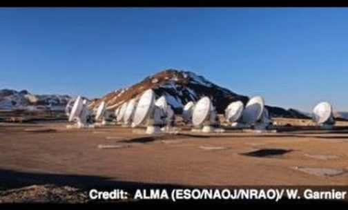 World's Largest Telescope Operational After 30 Years, $1B