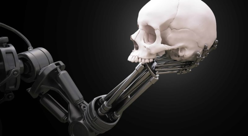 10 Ways AI Could Ruin Your Life