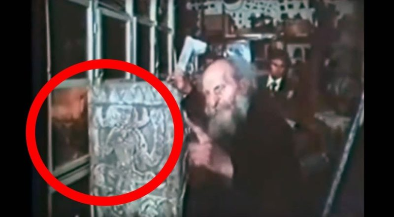 5 Artifacts That Mysteriously Vanished