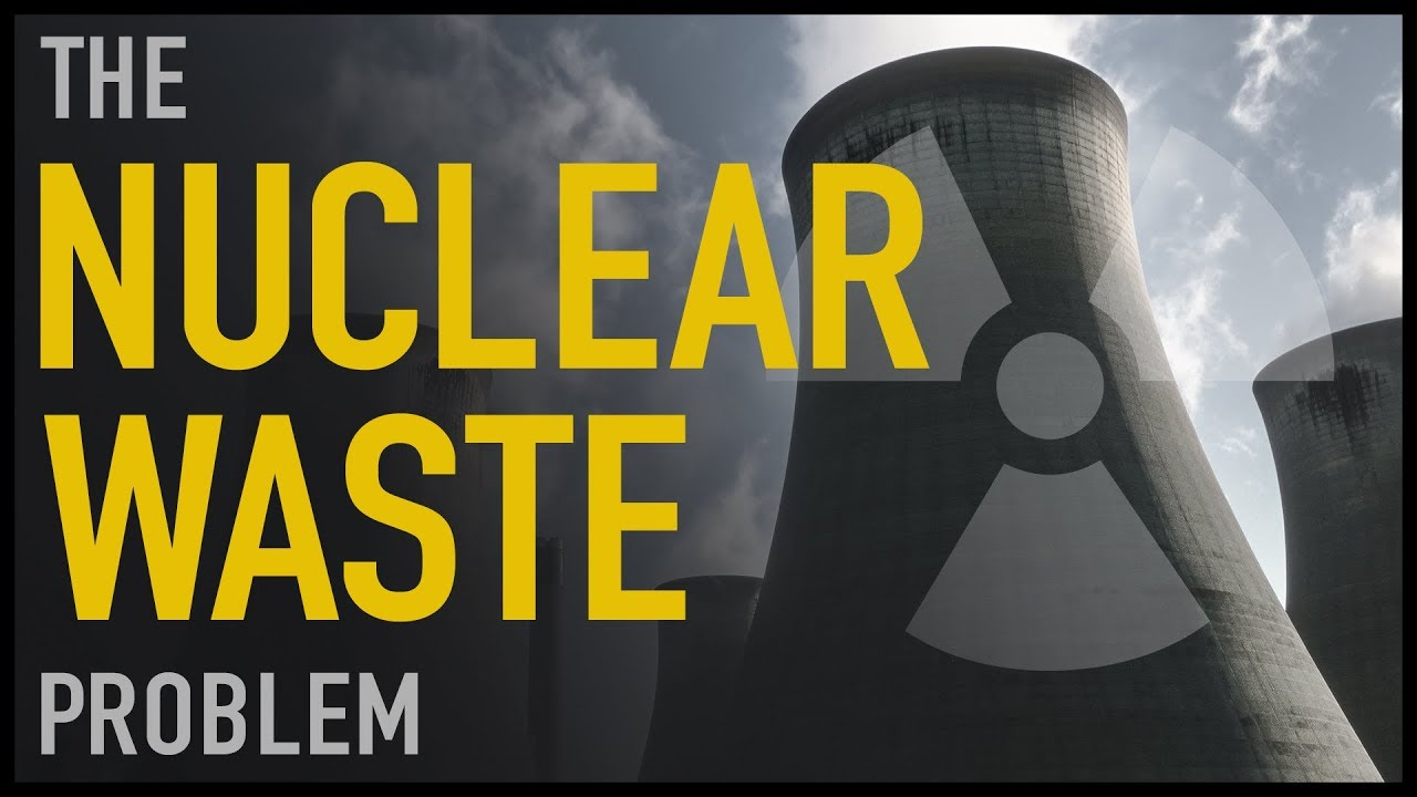 What is Nuclear Waste?