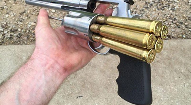 7 Most POWERFUL and Dangerous Pistols