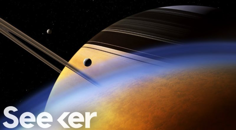 You Could Live On One Of These Moons With an Oxygen Mask and Heavy Jacket