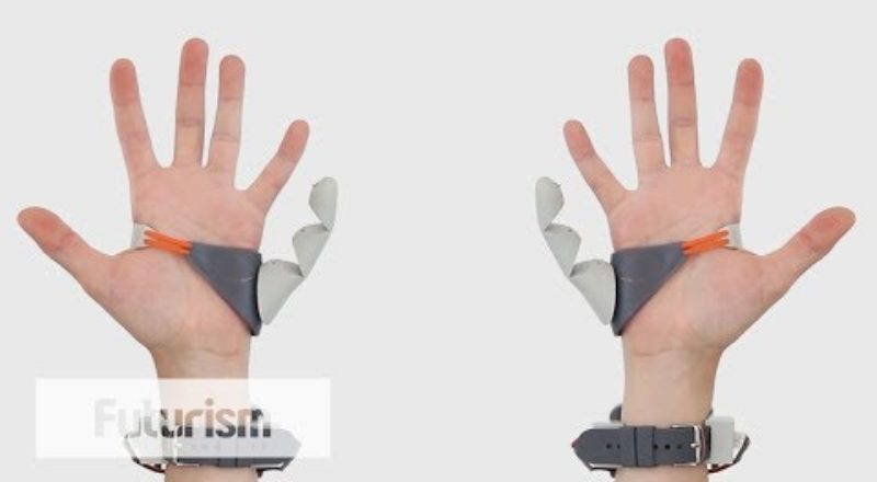 8 Interesting Inventions for the Humans
