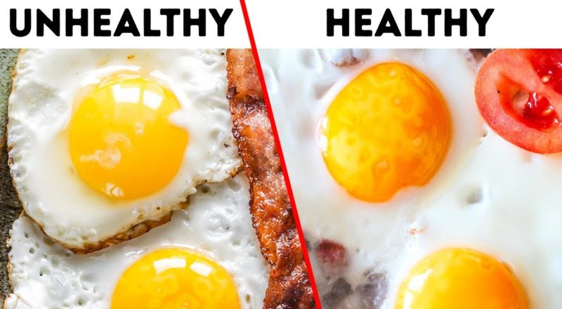 10 Food Combinations That Can Harm Your Health