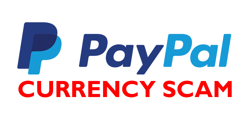 How PayPal Scams Every User With Currency Conversion Rates