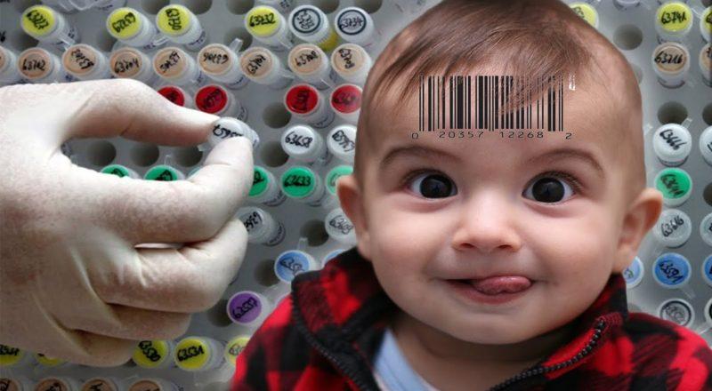 Ten ways gene editing will transform the world