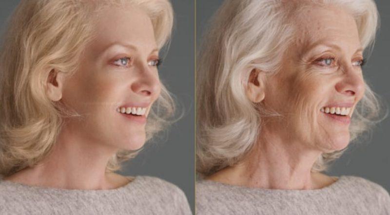 """Stunning VFX Work """"Age Reduction"""""""