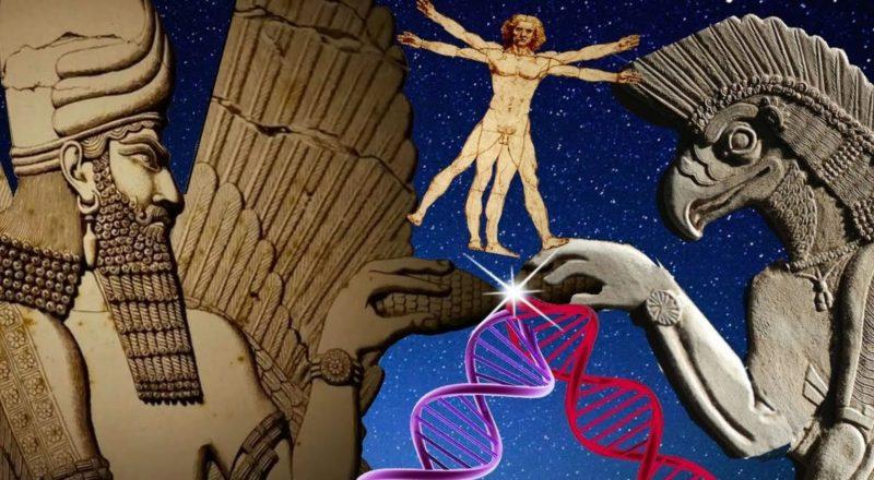 The Anunnaki Creation Story - Documentary