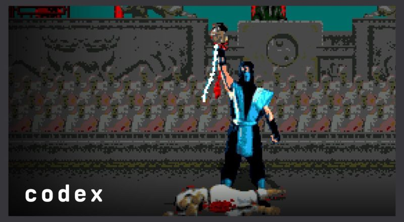 Mortal Kombat and the Cheat Code That Changed Gaming