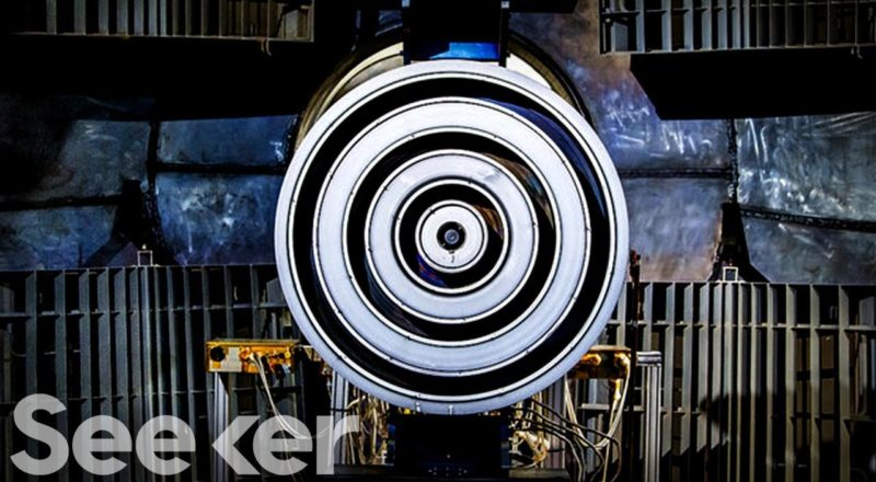 The X3 Ion Thruster Is Here, This Is How It'll Get Us to Mars