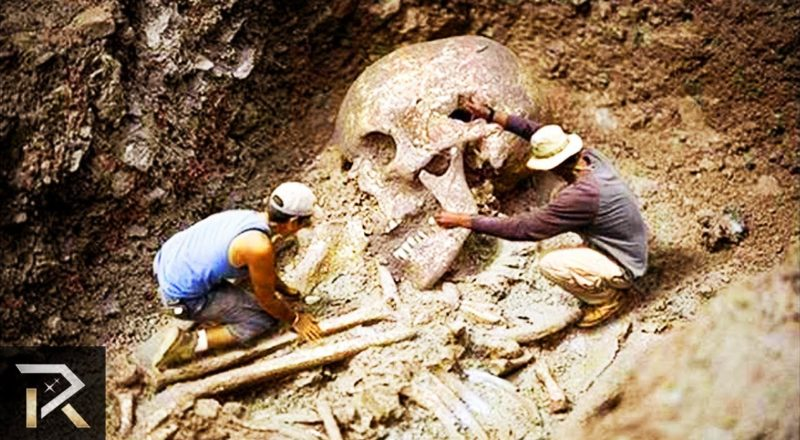 Unbelievable Archeological Discoveries in History