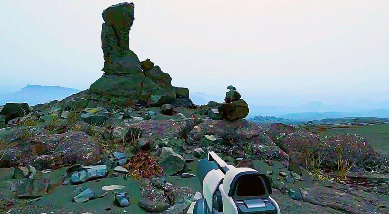 Unreal Engine 4 - Photorealistic Graphics