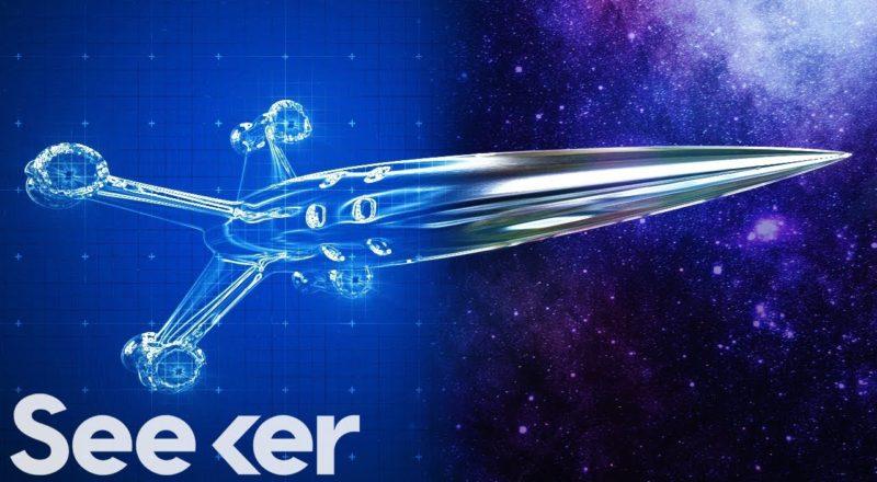 How NASA Mission Designers Invent Futuristic Spacecraft