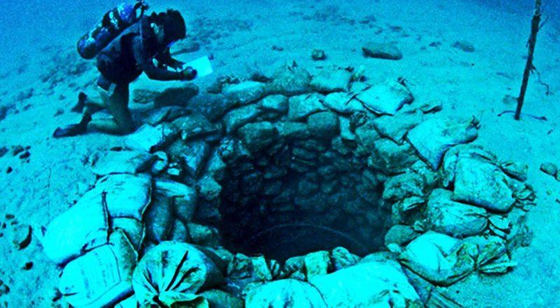 10 Strangest Things Found Underwater