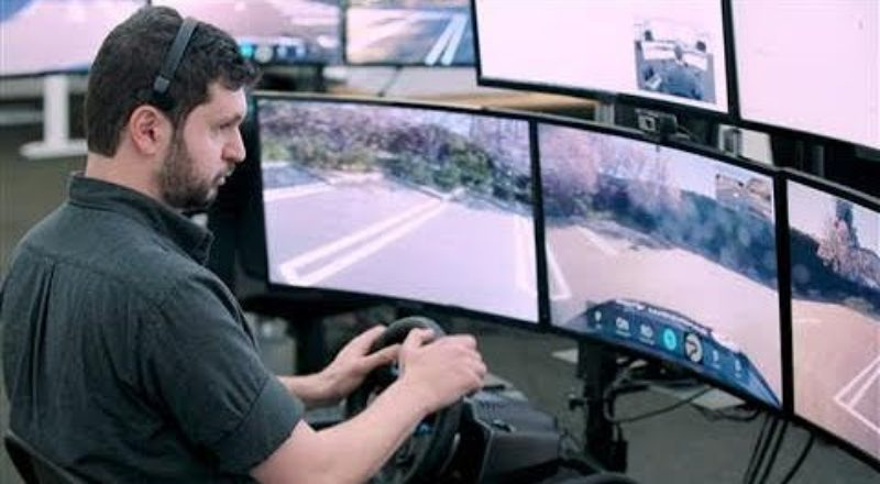 Technology Helping Driverless Cars: Remote Control