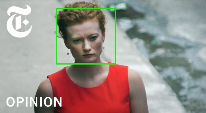 Facial Recognition - Why it is Bad and Why You're already a Suspect
